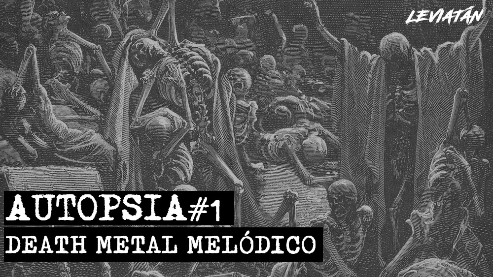 Death Metal melódico