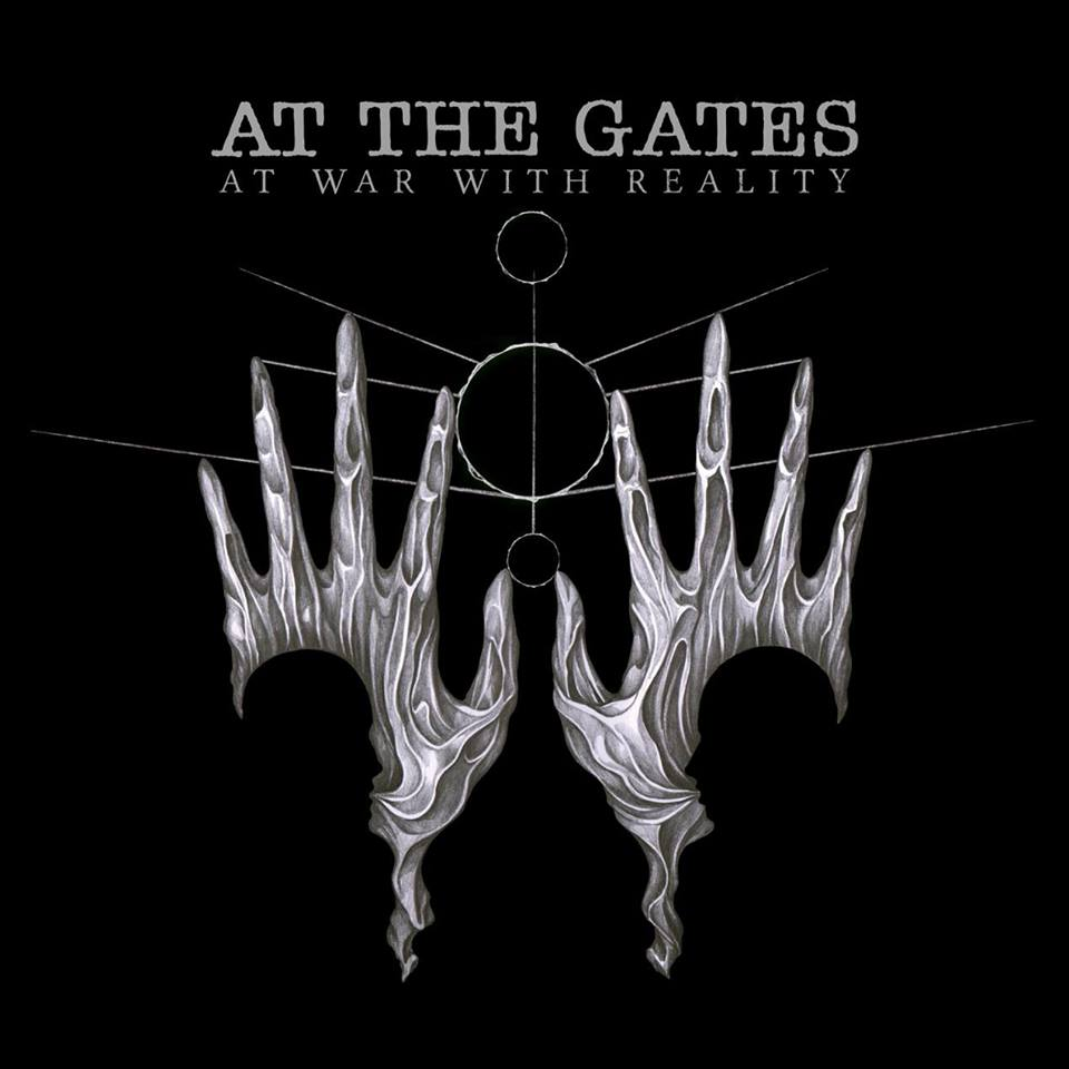 At the Gates > At War with Reality