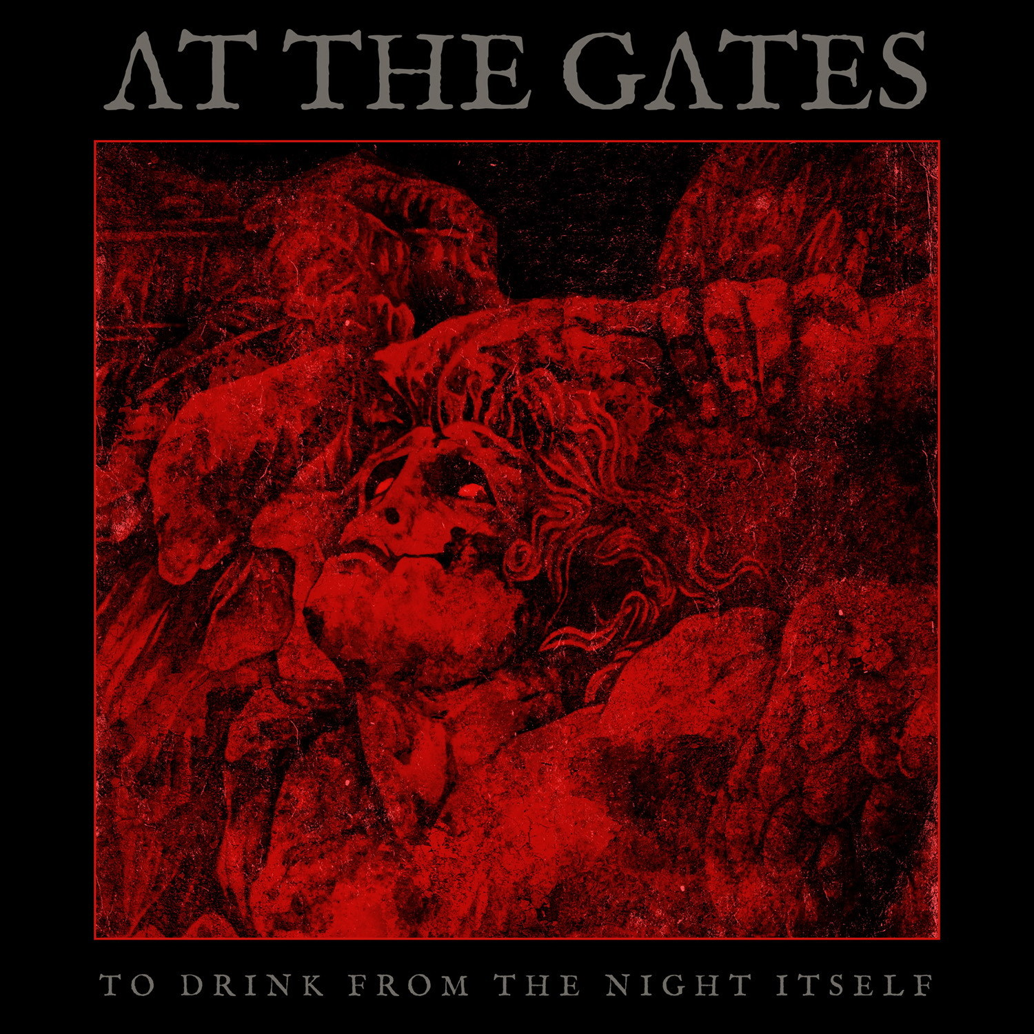 At the Gates > To Drink from the Night Itself