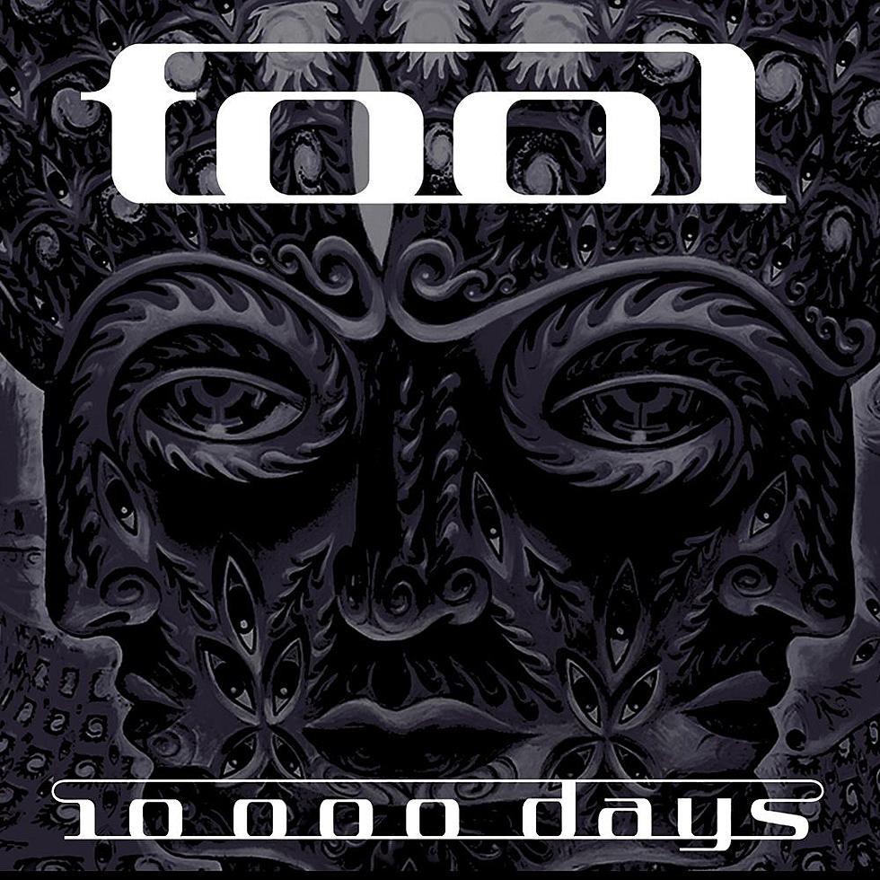 Tool - 10000 days
