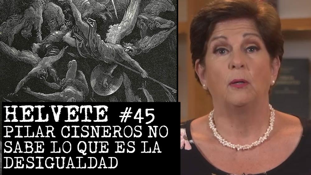 Pilar Cisneros