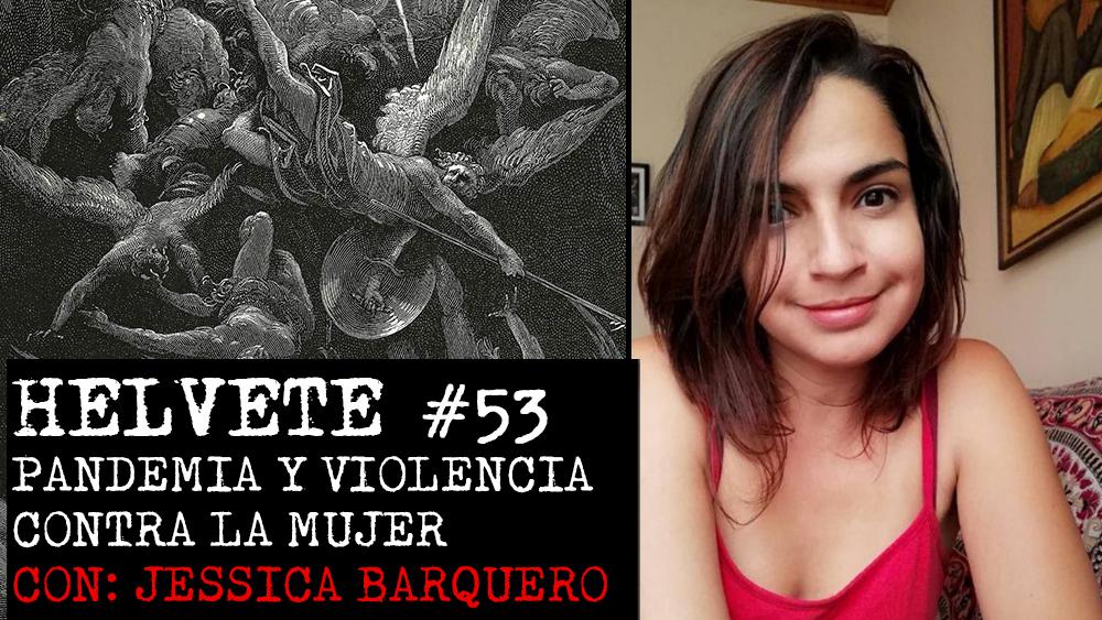 Jessica Barquero